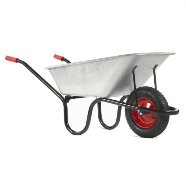Chillingtons County Large Wheelbarrow 120 Litre Tray